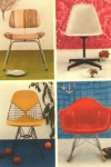 Images of Eames chairs