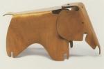 Plywood Elephant Eames chair