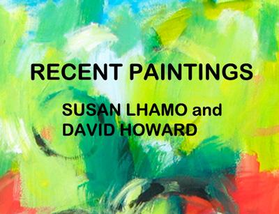 Recent-Paintings-Susan-Lhamo-and-David-Howard
