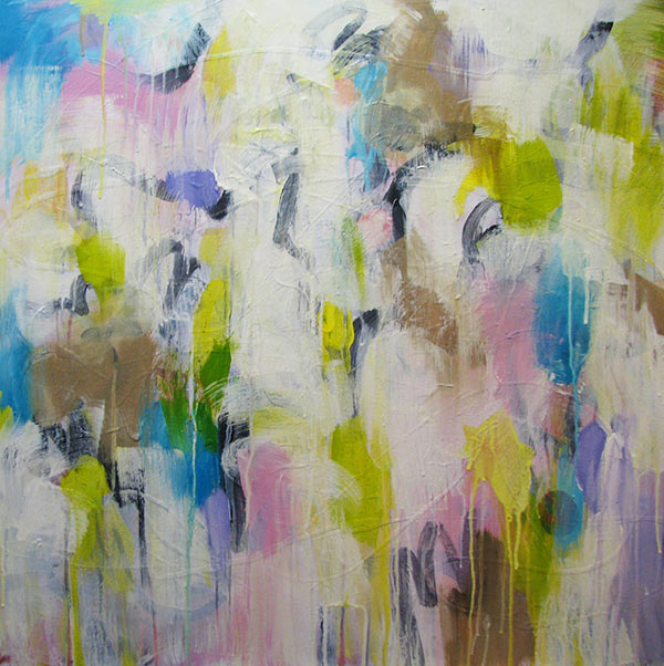 Progress on abstraction