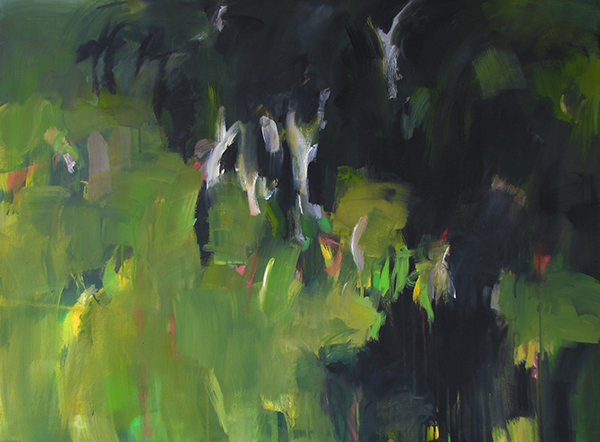 Remembrance: Wetland swamp