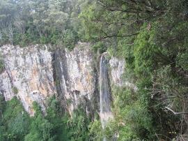 Purlingbrook Falls