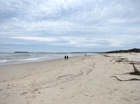 Towards Cape Byron 2