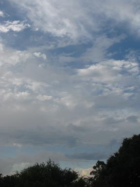 soft sky
