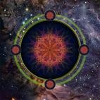 The signs mandala